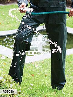 Spodnie deszczowe