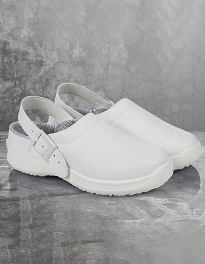 Cape Town industrial shoe