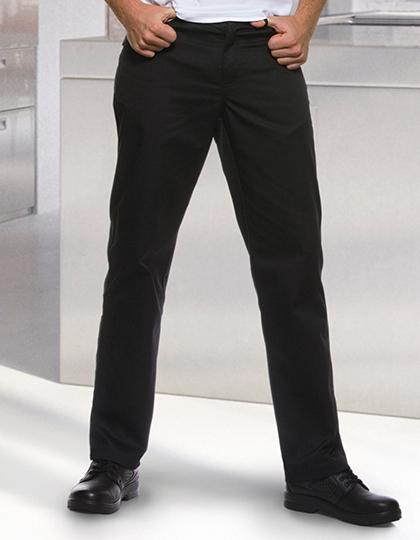 Men`s Trousers Manolo
