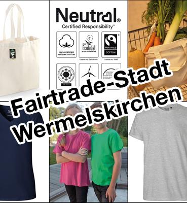 Fairtrade-Stadt Wermelskirchen